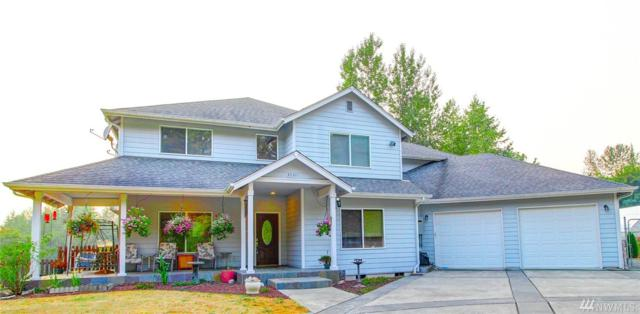 35311 172nd Ave SE, Auburn, WA 98092 (#1347451) :: Chris Cross Real Estate Group