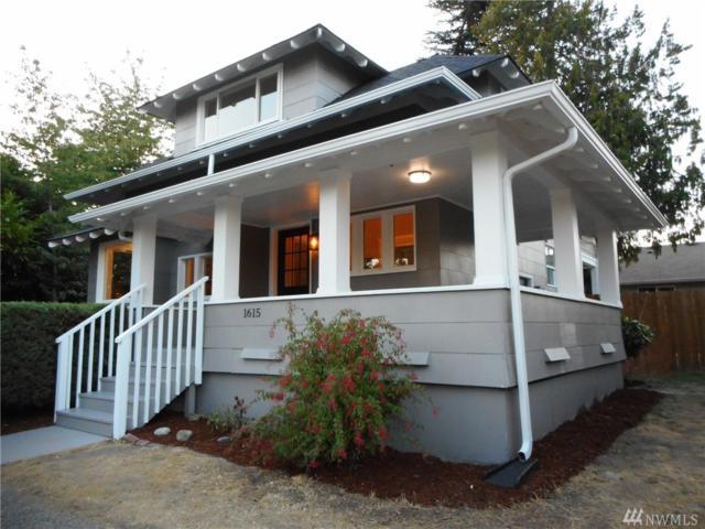1615 S 23rd St, Tacoma, WA 98405 (#1347458) :: Crutcher Dennis - My Puget Sound Homes
