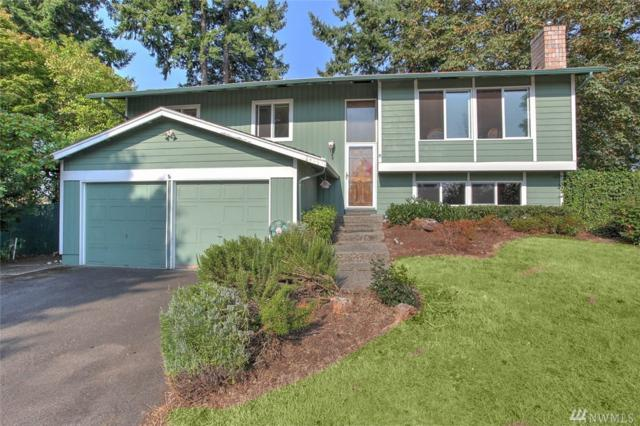 2445 SW 306th Place, Federal Way, WA 98023 (#1347476) :: Homes on the Sound