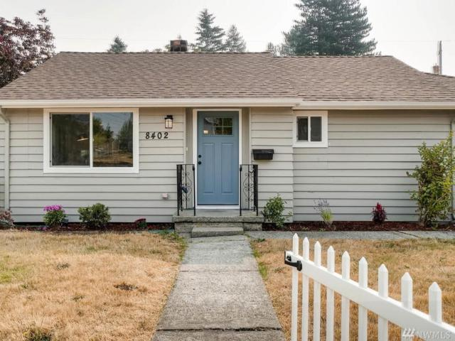 8402 18th Ave SW, Seattle, WA 98106 (#1347497) :: Keller Williams Realty Greater Seattle