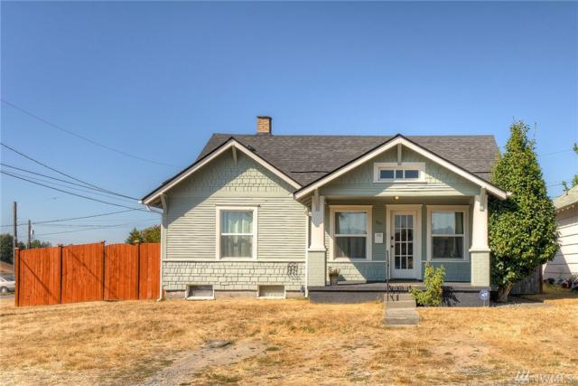 703 E 54th St, Tacoma, WA 98404 (#1347505) :: Homes on the Sound