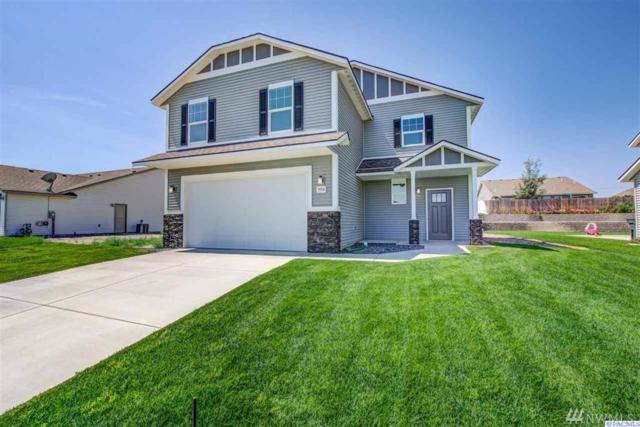 5914 Ramus Lane, Pasco, WA 99301 (#1347511) :: Homes on the Sound