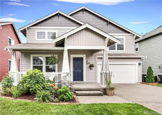 7041 Inlay St SE, Lacey, WA 98513 (#1347527) :: Northwest Home Team Realty, LLC