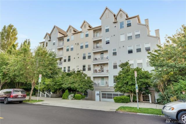 2522 Rucker Ave #308, Everett, WA 98201 (#1347585) :: Canterwood Real Estate Team