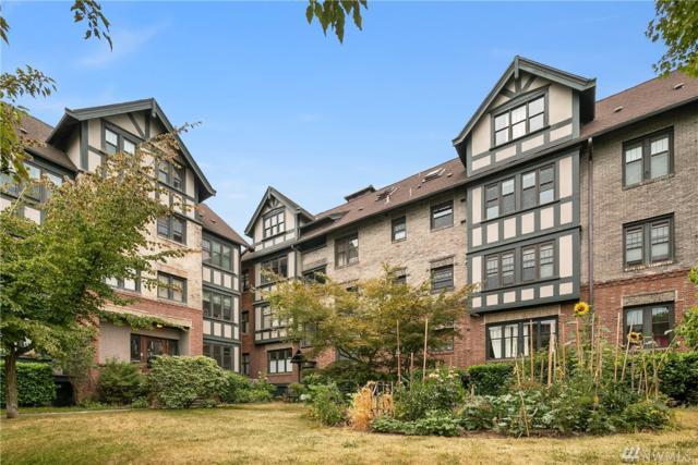 409 16th Ave E #15, Seattle, WA 98112 (#1347587) :: Keller Williams - Shook Home Group