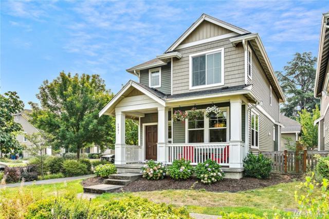 3001 SW Bataan St, Seattle, WA 98126 (#1347609) :: Canterwood Real Estate Team