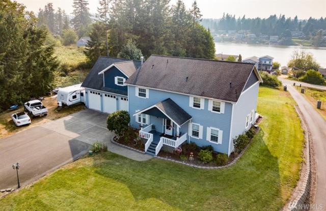 5983 Long Lake Rd SE, Port Orchard, WA 98367 (#1347630) :: Real Estate Solutions Group