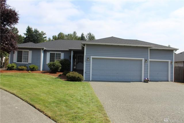 22528 125th Place SE, Kent, WA 98031 (#1347645) :: Canterwood Real Estate Team