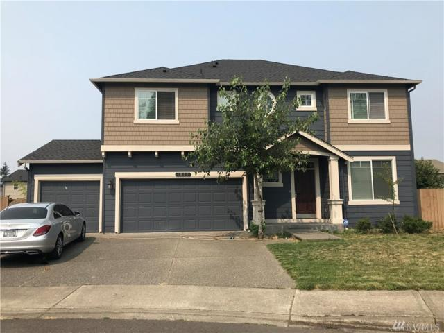 1920 SW 342nd Place, Federal Way, WA 98023 (#1347671) :: Keller Williams Everett