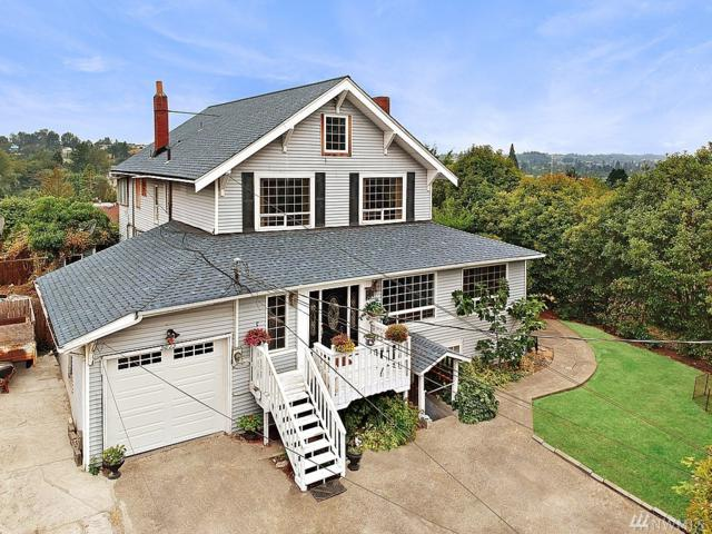 9615 56th Ave S, Seattle, WA 98118 (#1347691) :: Homes on the Sound