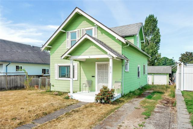 5412 S Thompson Ave, Tacoma, WA 98408 (#1347708) :: The Vija Group - Keller Williams Realty