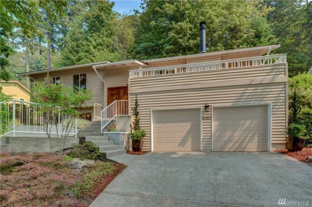 5060 Highland Dr, Bellevue, WA 98006 (#1347709) :: Ben Kinney Real Estate Team