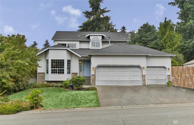 11804 SE 203rd St, Kent, WA 98031 (#1347735) :: Real Estate Solutions Group