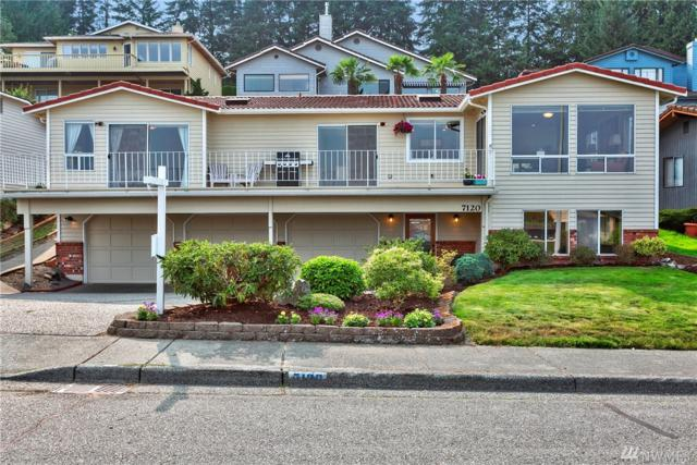 7120 Yew St, Everett, WA 98203 (#1347757) :: Canterwood Real Estate Team