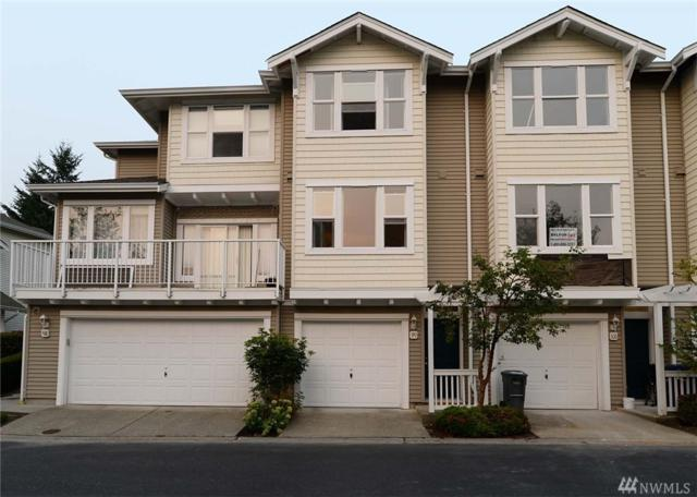 2680 139th Ave SE #99, Bellevue, WA 98005 (#1347772) :: Homes on the Sound