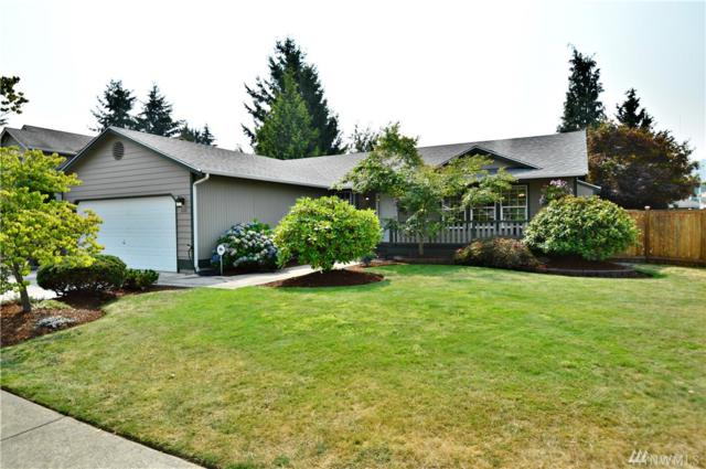 1610 Park Ave, Puyallup, WA 98372 (#1347779) :: Homes on the Sound