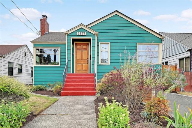 4877 24th Ave S, Seattle, WA 98108 (#1347792) :: Canterwood Real Estate Team