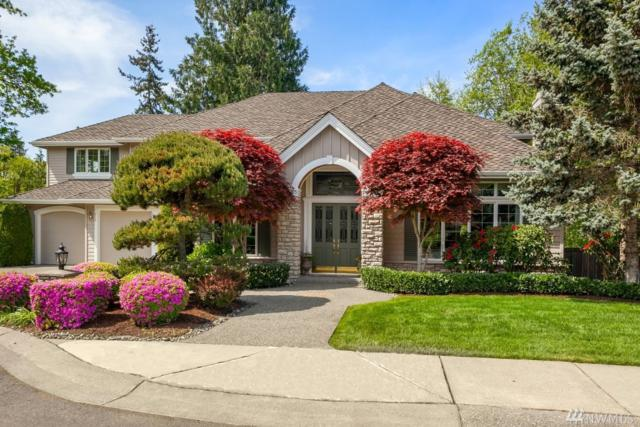 915 200th Ave SE, Sammamish, WA 98075 (#1347797) :: Homes on the Sound