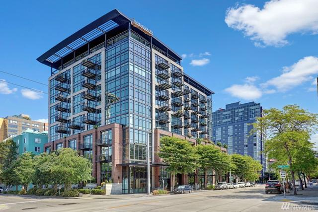 2720 3rd Ave #1009, Seattle, WA 98121 (#1347821) :: Keller Williams - Shook Home Group