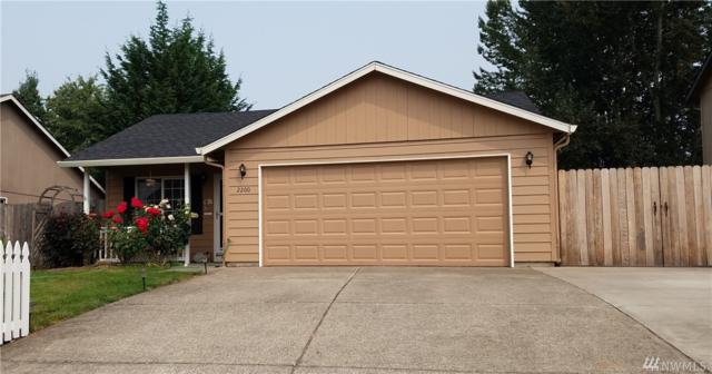 2200 SW 7th St, Battle Ground, WA 98604 (#1347878) :: Homes on the Sound