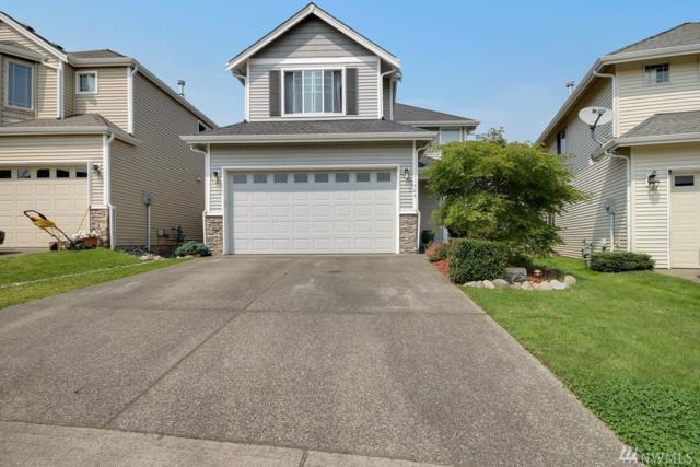 15505 188th St E, Puyallup, WA 98374 (#1347881) :: Crutcher Dennis - My Puget Sound Homes