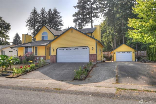 1411 Thomas St NW, Olympia, WA 98502 (#1347890) :: Northwest Home Team Realty, LLC
