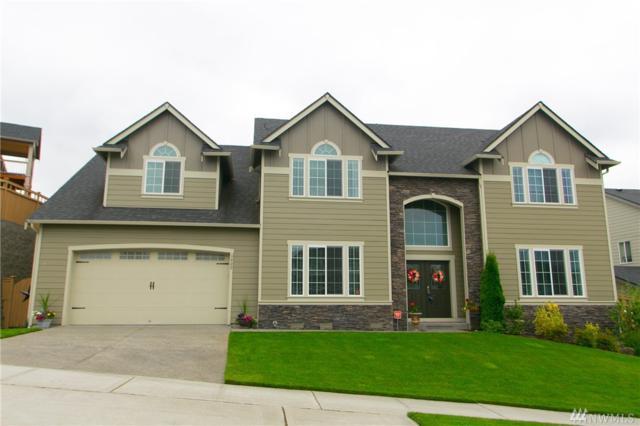 3908 SE 14th Ave, Puyallup, WA 98372 (#1347915) :: Keller Williams - Shook Home Group