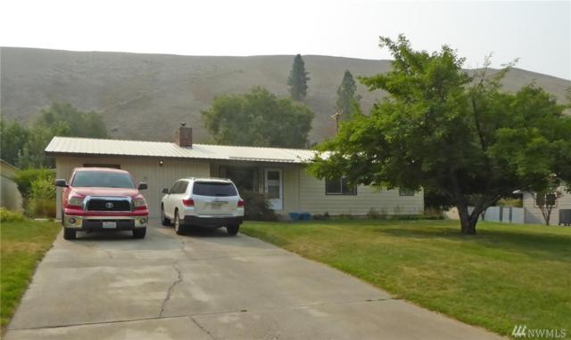1025 Central Dr, Coulee Dam, WA 99116 (#1347916) :: Homes on the Sound