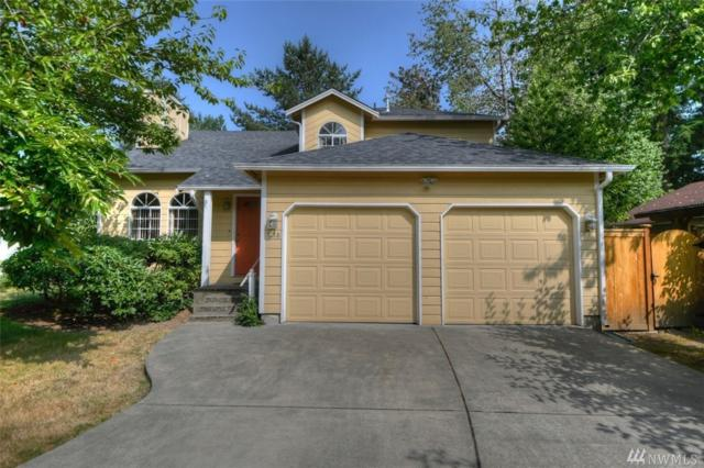 2218 Blossomwood Ct NW, Olympia, WA 98502 (#1347919) :: Northwest Home Team Realty, LLC