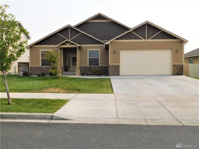 1121 W Oregon St, Moses Lake, WA 98837 (#1347932) :: Homes on the Sound