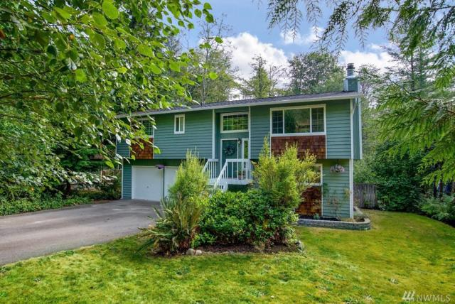 17118 424th Ave SE, North Bend, WA 98045 (#1347944) :: The DiBello Real Estate Group