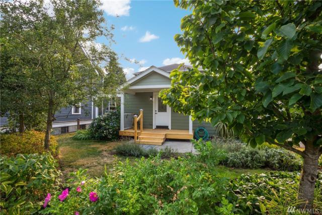 6738 Carleton Ave S #1, Seattle, WA 98108 (#1347951) :: Canterwood Real Estate Team