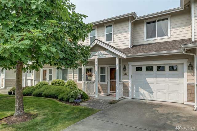 512 Clover Lane #35, Bellingham, WA 98226 (#1347961) :: Ben Kinney Real Estate Team