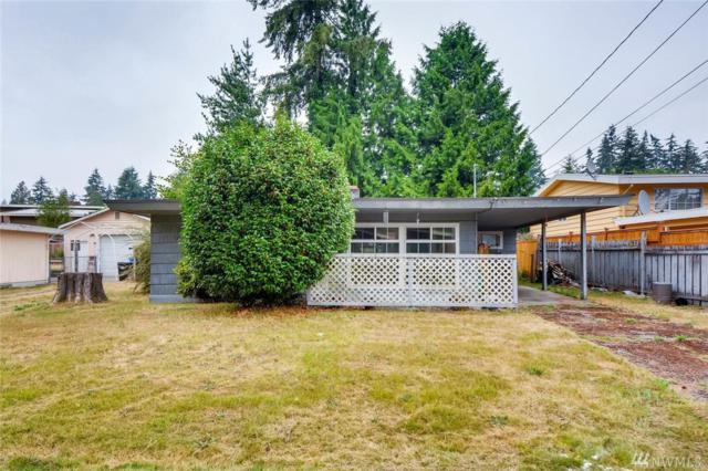 2346 N 178th St, Shoreline, WA 98133 (#1347969) :: Canterwood Real Estate Team