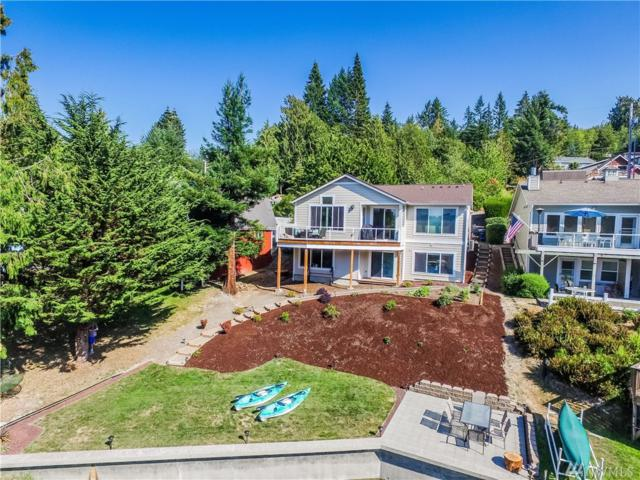 9947 Mariner Dr NW, Olympia, WA 98502 (#1347974) :: Homes on the Sound