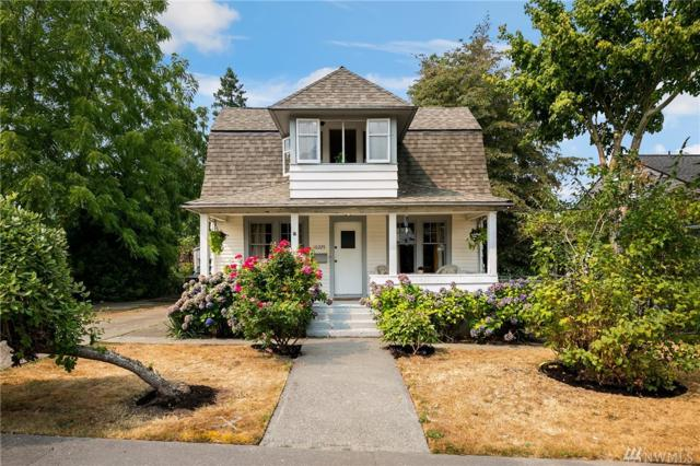 10225 57th Ave S, Seattle, WA 98178 (#1347982) :: Keller Williams - Shook Home Group