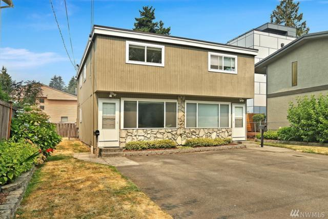 1506 N 97th St, Seattle, WA 98103 (#1347992) :: Better Homes and Gardens Real Estate McKenzie Group