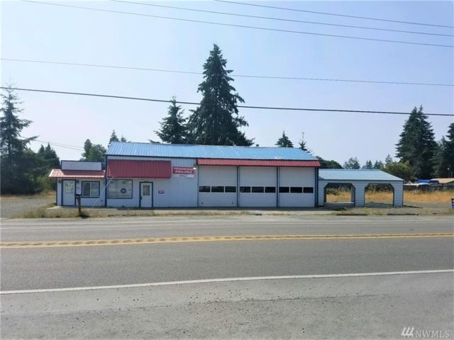 10401 Hwy 12, Rochester, WA 98579 (#1348021) :: Northwest Home Team Realty, LLC