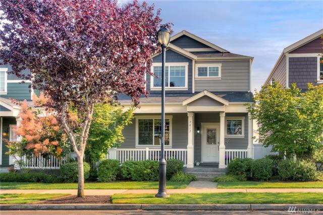 7617 Kodiak Ave NE, Lacey, WA 98516 (#1348065) :: Better Properties Lacey