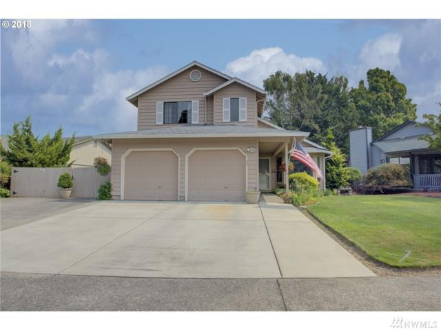 15211 NE 18th Ave, Vancouver, WA 98686 (#1348072) :: Homes on the Sound
