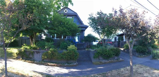 826 NW 63rd St, Seattle, WA 98107 (#1348090) :: Canterwood Real Estate Team