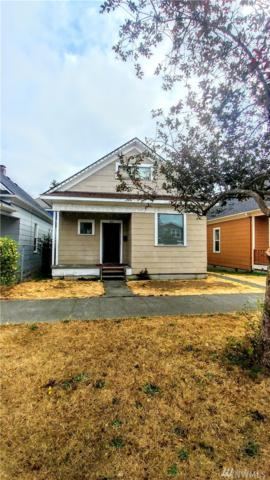 803 S M St, Tacoma, WA 98405 (#1348111) :: Keller Williams - Shook Home Group