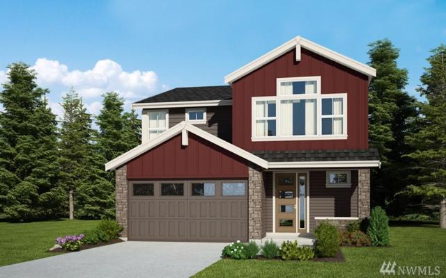 1245 NW Richmond Beach Rd #5, Shoreline, WA 98177 (#1348128) :: Chris Cross Real Estate Group