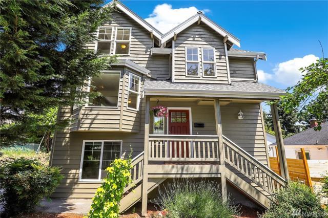 3643 22nd Ave W, Seattle, WA 98199 (#1348133) :: Keller Williams - Shook Home Group