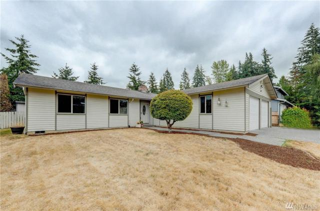 30610 5th Place S, Federal Way, WA 98003 (#1348150) :: Keller Williams Realty