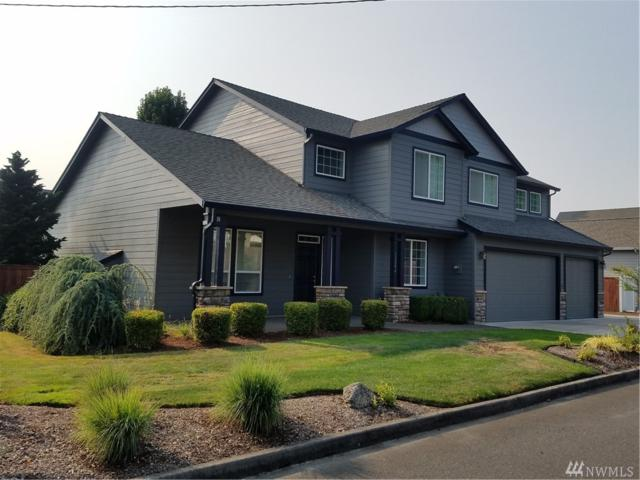 12206 NW 42nd Ct, Vancouver, WA 98685 (#1348154) :: Homes on the Sound