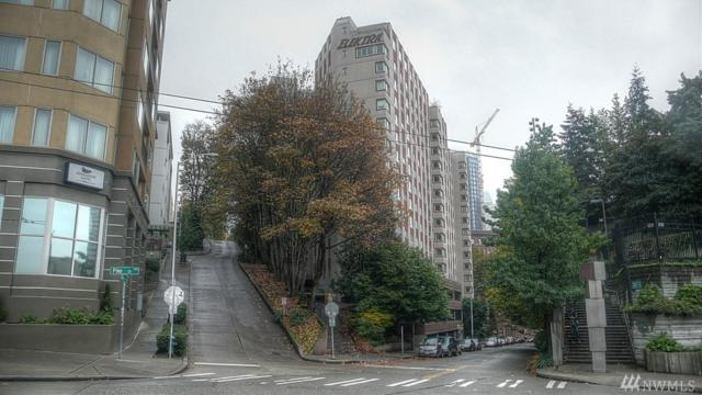 1400 Hubbell Place #412, Seattle, WA 98101 (#1348197) :: Keller Williams - Shook Home Group