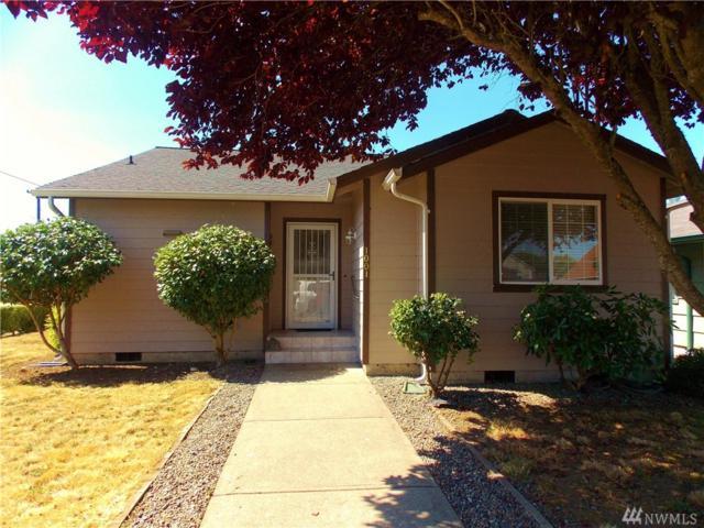 1001 N Washington St, Centralia, WA 98531 (#1348203) :: Homes on the Sound