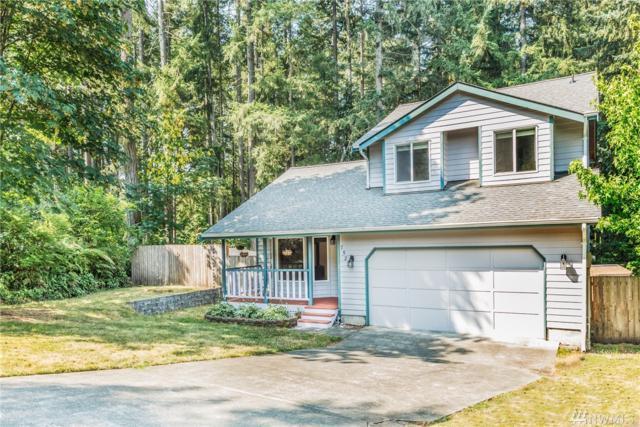 7523 Kittiwake Dr SE, Olympia, WA 98513 (#1348205) :: Homes on the Sound