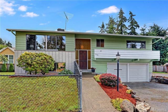 17538 Fremont Ave N, Shoreline, WA 98133 (#1348222) :: Canterwood Real Estate Team